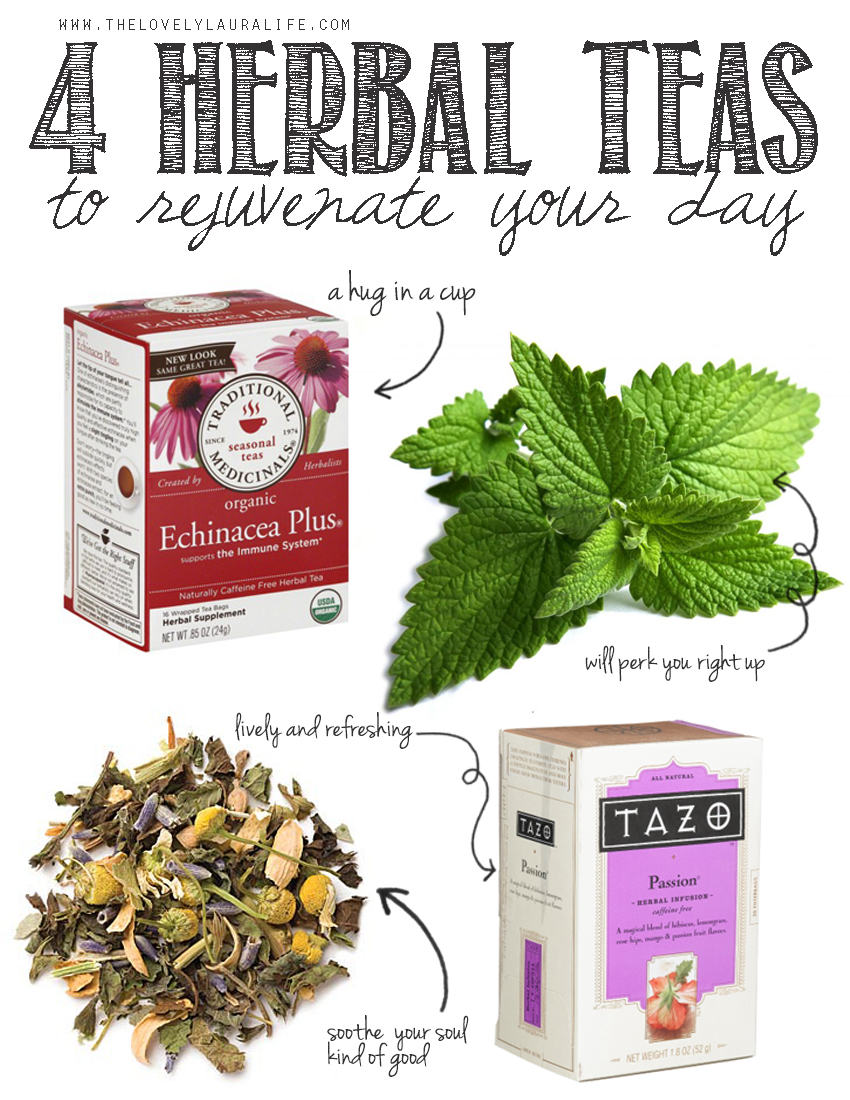 4 herbal teas to rejuvenate your day 16-40-13-610