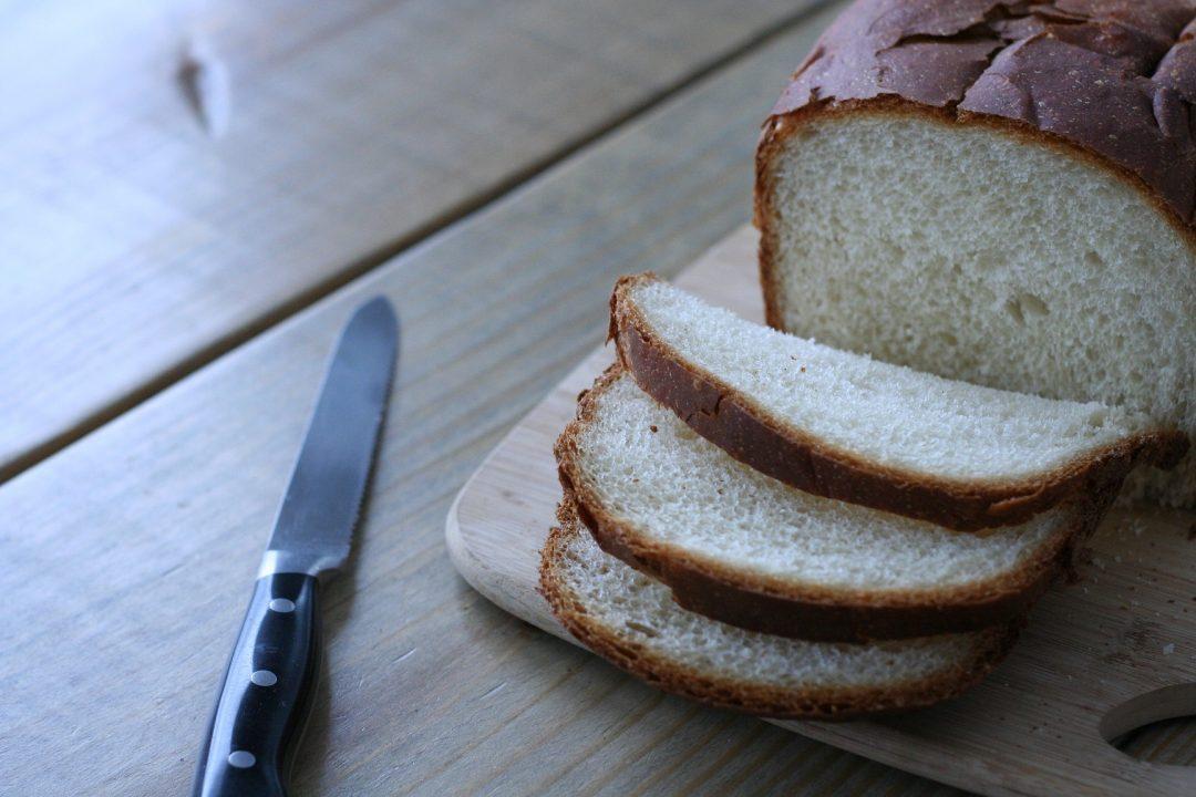 a honey white bread recipe