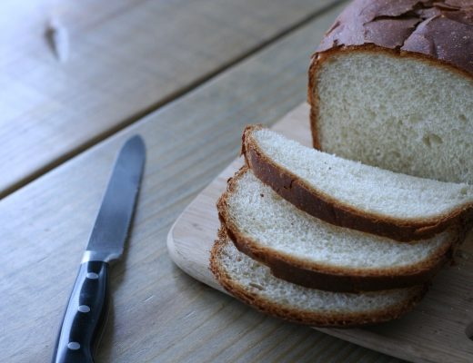 a honey white bread recipe