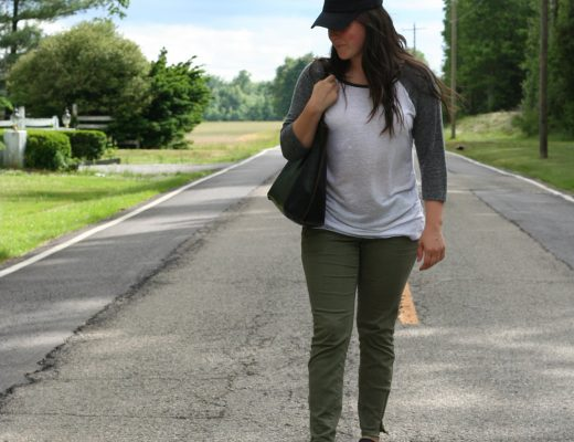 mama style / street vs. country road