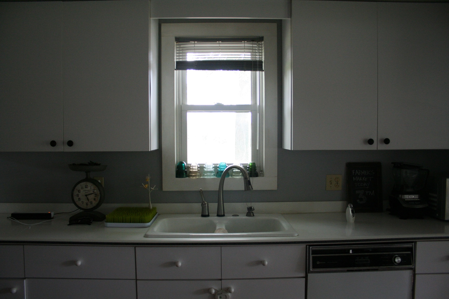 operation blanton farm, kitchen progress via thelovelylauralife.com (17)