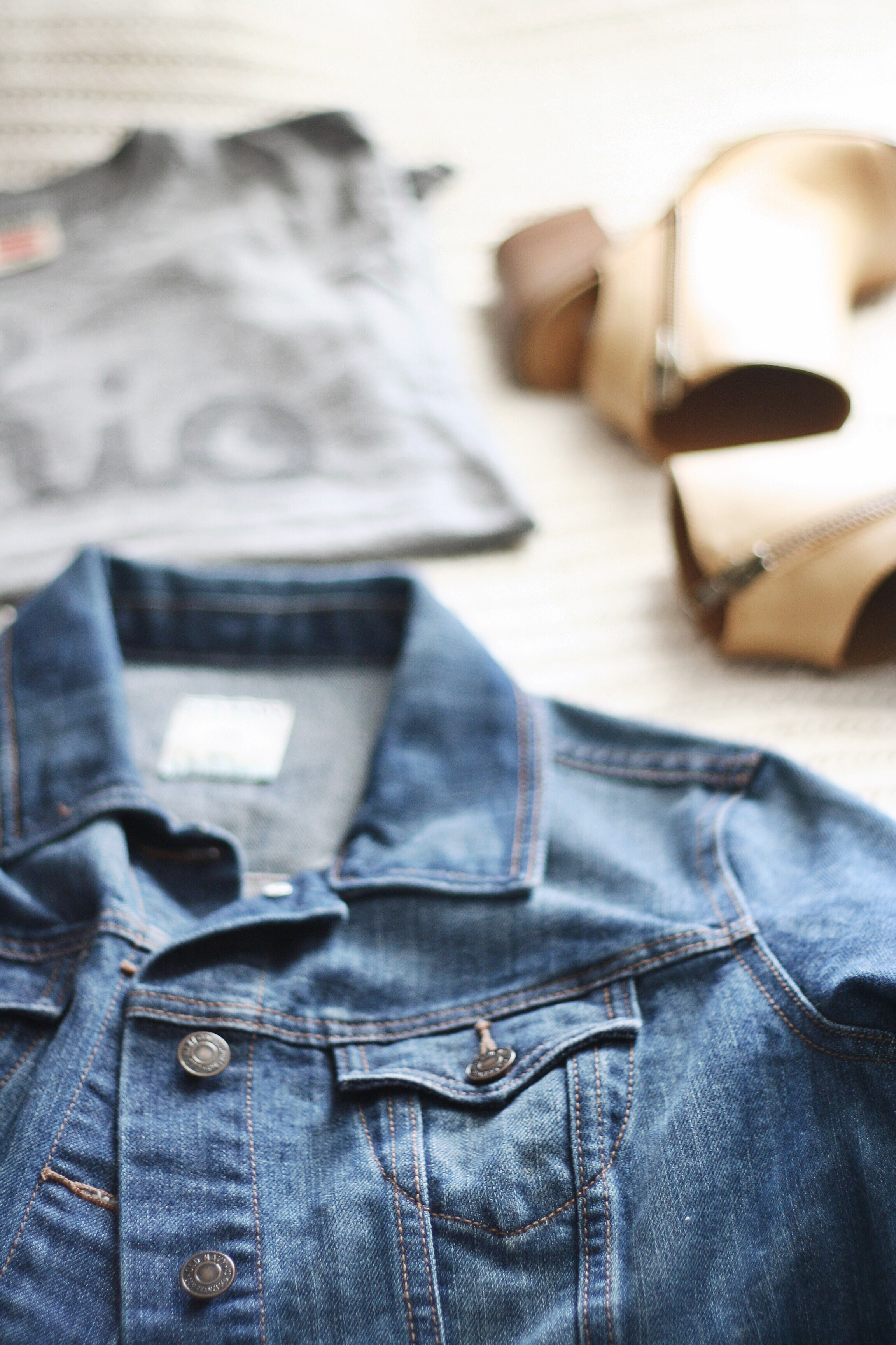 Decision Fatigue + The Real Reason I Practice a Capsule Wardrobe