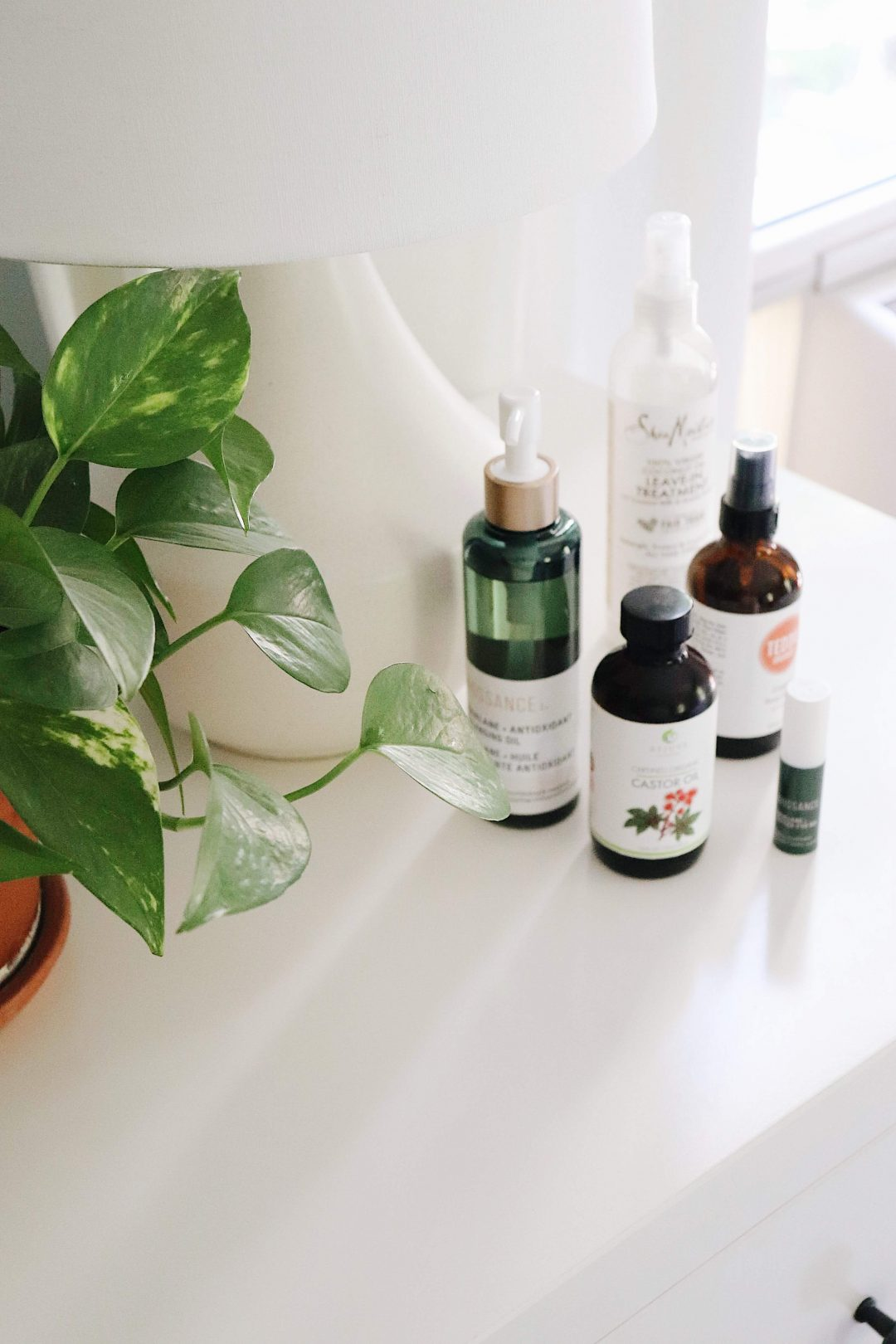 Simple Summer Skincare + Makeup via thelovelylauralife.com